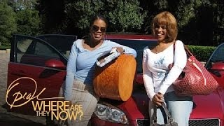 Download Memorable Characters from Oprah & Gayle's Road Trip | Where Are They Now | Oprah Winfrey Network Video
