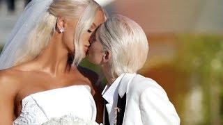 Download The Wedding | Gigi & Nats Getty Video