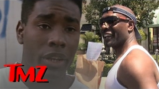 Download Morris Chestnut Talks ″Boyz n The Hood″ Death   TMZ Video