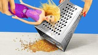 Download 14 лайфхаков для куклы Барби Video
