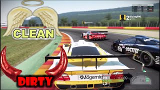 Download Project CARS Online - Clean and Dirty Video