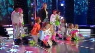 Download Intro ″Småstjärnorna″ med Pernilla Wahlgren 2003 Video