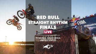 Download Red Bull Straight Rhythm Finals - LIVE from Pomona, California, United States Video