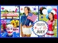 Download Fourth of July Outfit Ideas, DIY Treats + Party Decor! Video