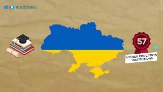 Download Study in Ukraine   U-Multirank 2019 Edition Video