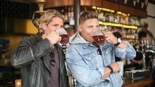 Download Full Day of Eating.....& Drinking - London Edition Video