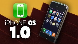 Download iPhone OS 1.0 - Where the Smartphone Began Video