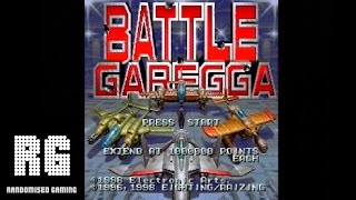 Download Battle Garegga / バトルガレッガ - Sega Saturn - Unlockable Super Play [720p] Video