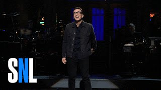 Download Fred Armisen One Man Show Monologue - SNL Video