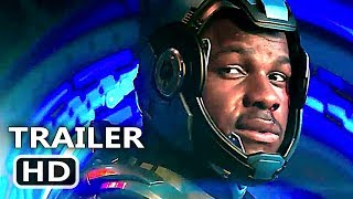 Download PАCІFІC RІM 2 Uprіsіng Official Trailer (2018) New York Comic Con, Sci-Fi Movie HD Video