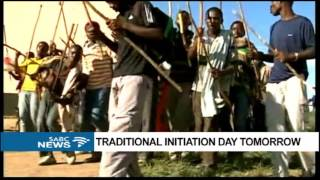 Download The first ever Traditional Initiation Day: Manene Tabane Video