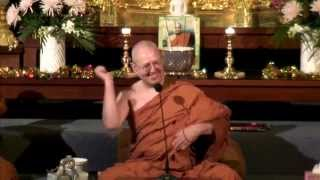 Download Four Ways of Letting Go   Ajahn Brahm   09-04-2010 Video