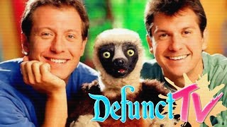 Download DefunctTV: The History of Zoboomafoo Video