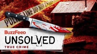 Download The Disturbing Murders at Keddie Cabin Video