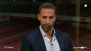 Download ″He slapped me round the head!″ - Rio Ferdinand discusses Fergie's man management Video