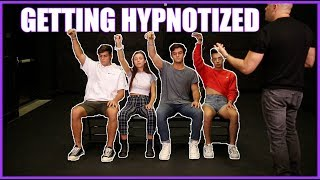 Download GETTING HYPNOTIZED ft. JAMES CHARLES & EMMA CHAMBERLAIN Video