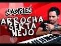 Download SAMPLES ARROCHA SERTANEJO | YAMAHA S750/950 Video