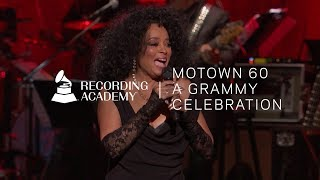 Download Diana Ross Performs Moving Medley Dedicated To Berry Gordy | Motown 60: A GRAMMY Celebration Video
