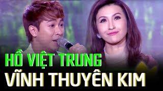 Download Hồ Việt Trung, Vĩnh Thuyên Kim - Tàu về quê hương   Cặp đôi vàng Tập 1 Video