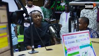 Download Sowore To Buhari's Minister: Nigerian Youths Will Send You Packing In 2019 Video