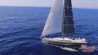 Download Oceanis 62 Yacht Bénéteau, come navigare in un mare di emozioni [ Full Version. Prove in acqua] Video