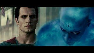 Download Superman vs Dr Manhattan FAN Trailer Video