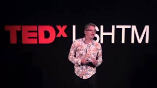 Download Spatial Data: make the most of your opportunities | Chris Grundy | TEDxLSHTM Video