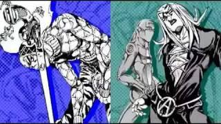 Download 5th story of JOJO'S BIZARRE ADVENTUREs [MAD/Manga] Video