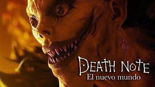 Download DEATH NOTE: EL NUEVO MUNDO de Shinsuke Sato (Trailer español) Video