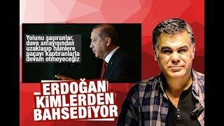 Download Süleyman ÖZIŞIK Erdoğan kimlerden bahsediyor Video
