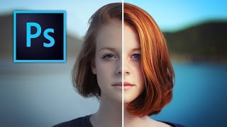 Download How to Make Colors Pop with Photoshop Video