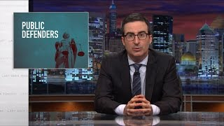 Download Public Defenders: Last Week Tonight with John Oliver (HBO) Video