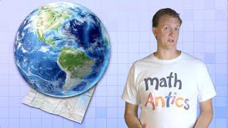 Download Math Antics - Proportions Video