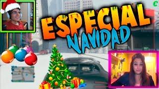 Download ESPECIAL NAVIDAD! 4.0 con LAURA!! :D Video