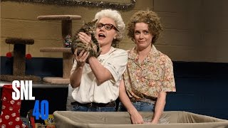 Download Whiskers R We with Amy Adams - SNL Video