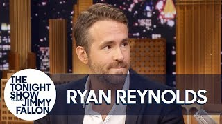 Download Ryan Reynolds Reveals the Original Deadpool 2 Plot He Wanted Video