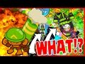Download Bloons TD Battles - HOW DID I SEND A ZOMG?! BEST NEW TOWER?! - BTD Battles Gameplay Video