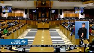 Download Opposition parties use Freedom Day to call for Zuma's head Video