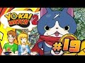 Download Yo-Kai Watch 2 Bony Spirits Walkthrough Part 19 Hovernyan (HD) Video
