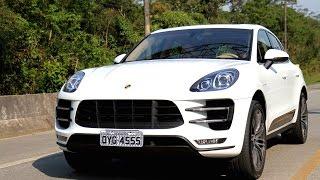 Download Teste - Porsche Macan Turbo - Falando de Carro Video