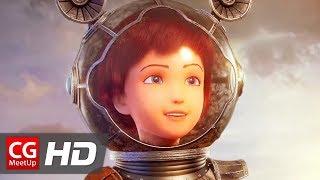 Download **Award Winning** CGI Animated Short Film: ″Green Light″ by Seongmin Kim | CGMeetup Video