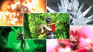 Download Power Rangers Dino Charge Fan-Made Opening 4 (1080p HD) Video