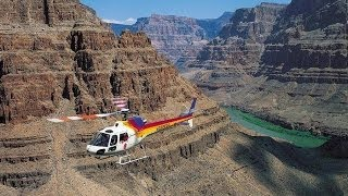 Download Grand Canyon Helicopter Flight Video