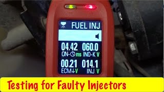 Download How to Test Fuel Injectors Video