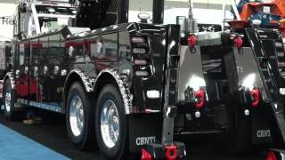Download Manufacturers Spotlight: Miller Industries Century 9055 Tandem-Tandem Video