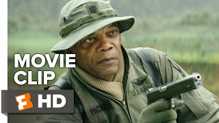 Download Kong: Skull Island Movie CLIP - Monsters Exist (2017) - Samuel L. Jackson Movie Video