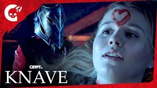Download Knave | ″Queen of Hearts″ | Crypt TV Monster Universe | Scary Short Film Video