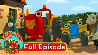 Download Tractor Tom - 49 Carrot Dance (full episode - English) Video