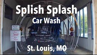 Download Tommy Tunnel - Splish Splash Car Wash, St Louis MO Video