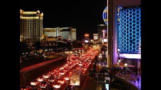 Download Las Vegas Strip Walk March 2017 Video